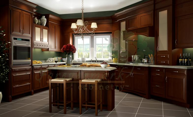 Forevermark Selection Kitchen Bath Cabinets In